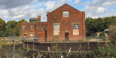 Sandford Mill - Guided Tours of the Industrial Store tickets