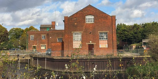 Sandford Mill - Guided Tours of the Industrial Store
