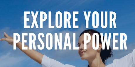 Explore your Personal Power tickets
