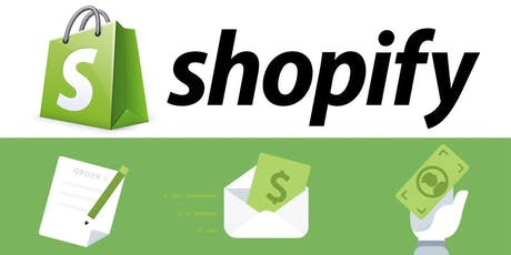 Shopify Essentials Training: Launch Your eCommerce Store tickets