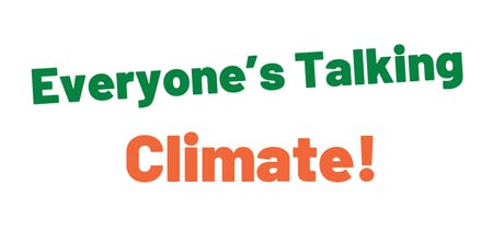 How to Communicate about Climate Change in your Daily Life tickets