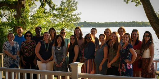 Lake Country Currents: August Mixer