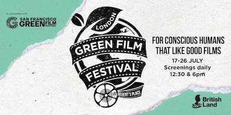 Chasing the Thunder | London Green Film Festival tickets