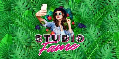 Studio Fame Berlin 20. Juli 2019