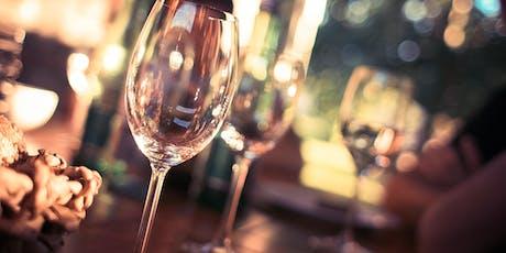 Monthly Drinks: Exclusive Edition - Bossa Nova Wining & Dining.  tickets