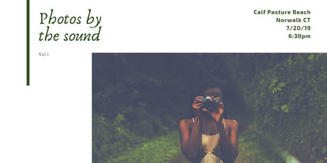 Photos by the Sound Vol I.  tickets