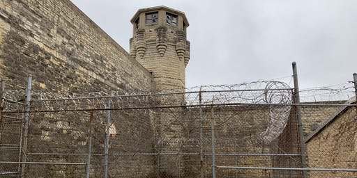 Atlas Obscura Society Chicago: Old Joliet Prison Tour - History and Hollywood