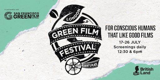 Anthropocene: The Human Epoch | London Green Film Festival