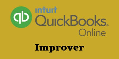 QuickBooks Improver course