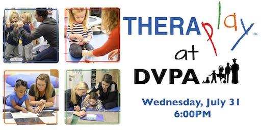 Theraplay at DVPA
