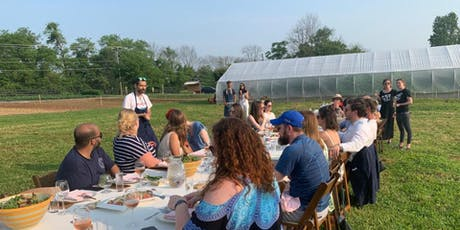 Root and Marrow / Walsh Family Wine - farmsite dinner tickets