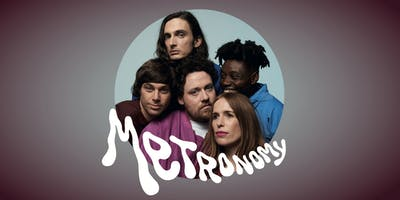 Metronomy | Köln
