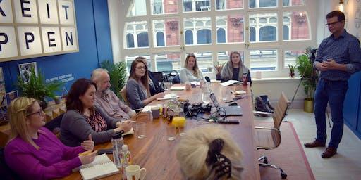 Social Media Marketing Masterclass - Leeds