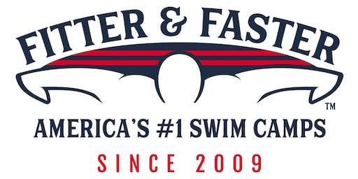 High Performance Racing Swim Camp – O'Fallon, IL
