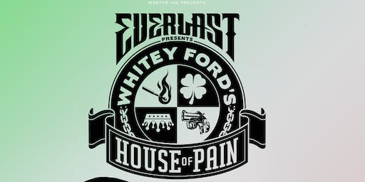 EVERLAST - AT THE WILDCATTER SALOON