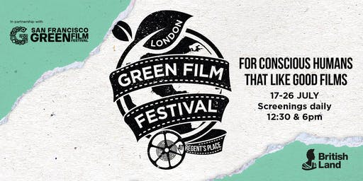 Maiden | London Green Film Festival