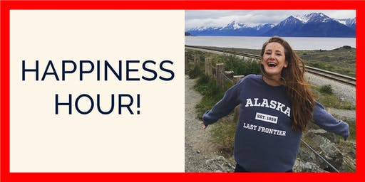 Happiness Hour!