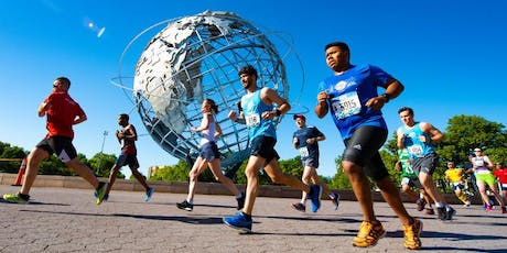NYRR Food Run: The Best of Queens tickets