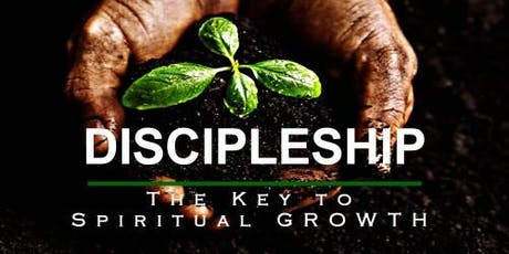 Disciple Con 2019 tickets