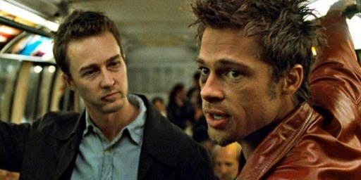 Screenyard Rooftop Cinema: FIGHT CLUB