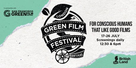 RiverBlue | London Green Film Festival tickets