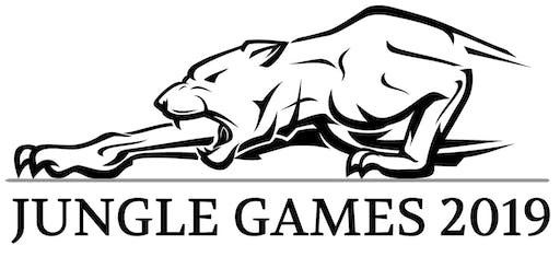 Jungle Games 2019