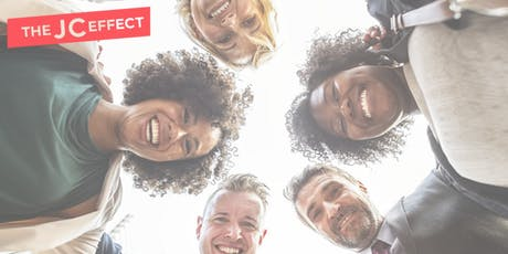 The JC Effect - GrowthClub tickets