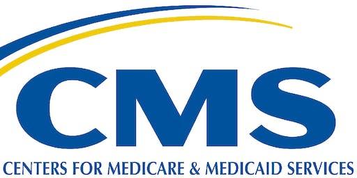 National Medicare Education Program (NMEP) Meeting