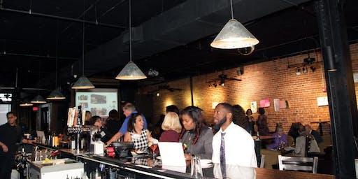 Cocktails & Conversation (A benefit event for Jeremiah's Place)
