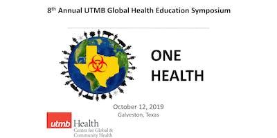 2019 UTMB Global Health Education Symposium