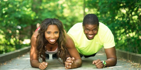 Co-Ed Men's Health Month Bootcamp tickets