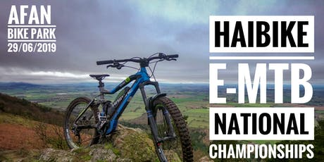Haibike National Championships 2019 tickets