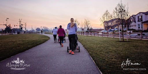FIT4MOM | FREE Community Run Club Meetup