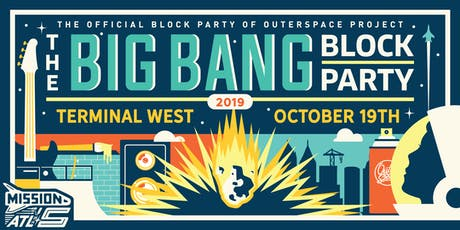 BIG BANG BLOCK PARTY: Trombone Shorty & Orleans Ave and More! tickets