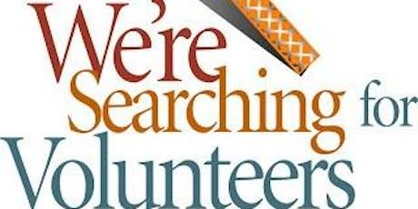 Community Mediation Volunteer Open House tickets