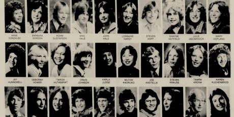Whitefish High School Class of 1979 40-Year Reunion tickets