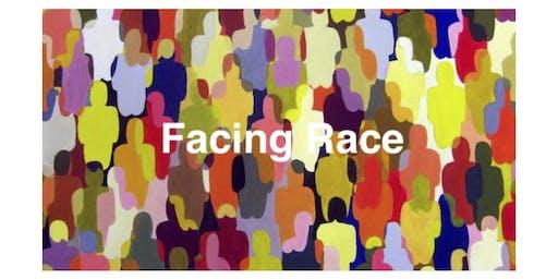Facing Race: Becoming Conscious Allies