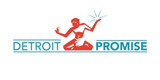 Detroit Promise Summer Social