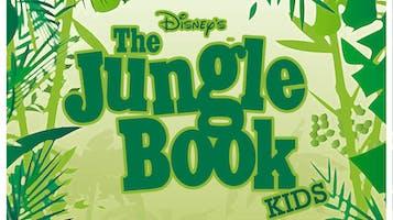 """""""Jungle Book Kids"""""""