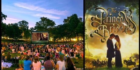 Outdoor Movie Night at Oak Farms- Princess Bride tickets