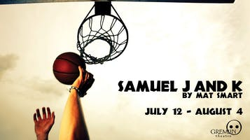 """Samuel J and K"""