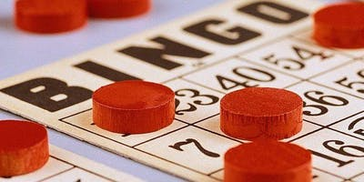 Family Bingo Night at Keyport Public Library