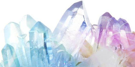 Crystal Therapy Training tickets