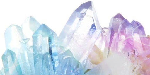 Crystal Therapy Training