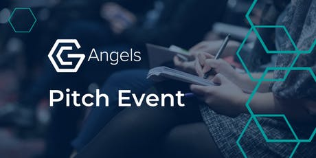GC Angels Pitch Event September tickets