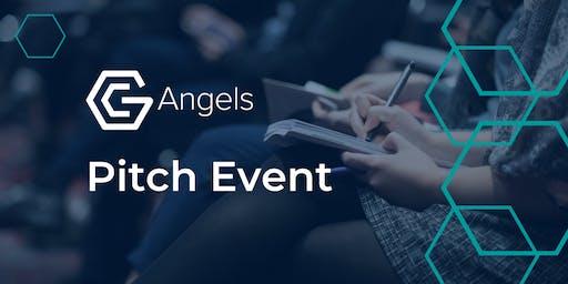 GC Angels Investors Event -  September
