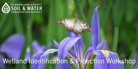Wetland Identification and Protection Workshop tickets