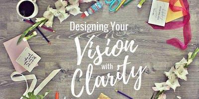 Intuitive Vision Board Workshop