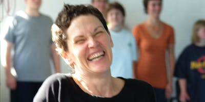 Bridget Riley : Writing the Body - Live Performance