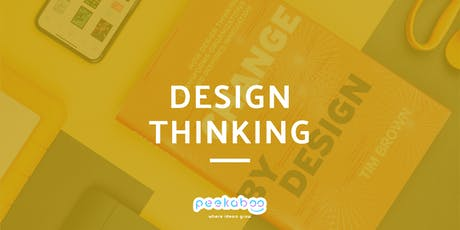 Workshop Design Thinking tickets